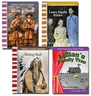 Biographies of the West Set: 4 Titles - Shell Education