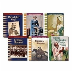 African American History - Patterson, Marie Conklin, Wendy Smith, Emily R.
