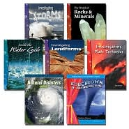 All about the Earth Set: 7 Titles - Shell Education