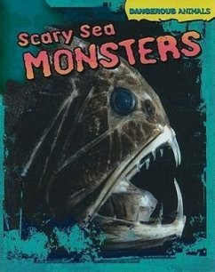 Scary Sea Monsters - Jackson, Tom