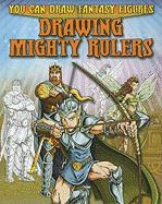 Drawing Mighty Rulers
