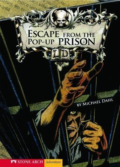Escape from the Pop-Up Prison - Dahl, Michael