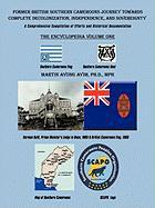 Former British Southern Cameroons Journey Towards Complete Decolonization, Independence, and Sovereignty.: A Comprehensive Compilation of Efforts. Vol