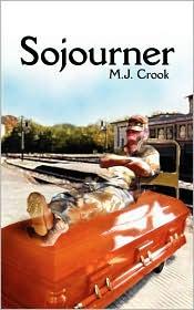 Sojourner - M.J. Crook