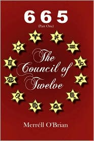 665 The Council Of Twelve - Merrell O'Brian
