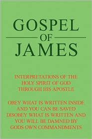 Gospel of James - James Mossett