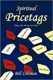 Spiritual Pricetags - Bill Coleman