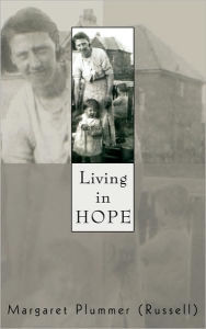 Living in Hope - Margaret Plummer Russell
