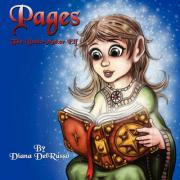 Pages, the Book-Maker Elf