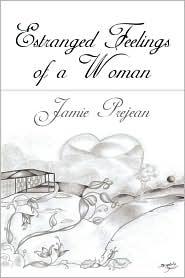 Estranged Feelings of A Woman