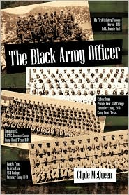 The Black Army Officer - Clyde Mcqueen