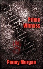 Prime Witness - Penny Morgan