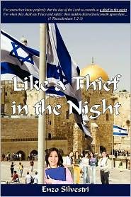 Like a Thief in the Night - Enzo Silvestri