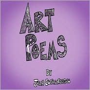 Art Poems - Joan Cofrancesco