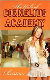 The Girls of Cornelius Academy - Christina,
