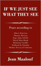 If We Just See What They See: Peace according To - Jean Maalouf