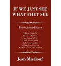 If We Just See What They See - Jean Maalouf