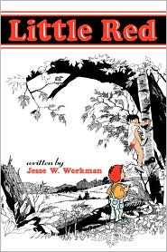 Little Red - Jesse W. Workman