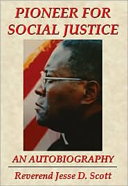 Pioneer for social Justice