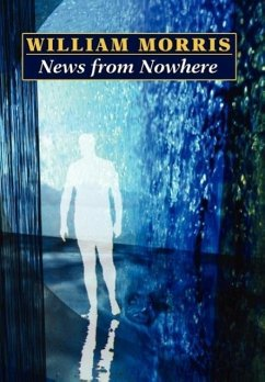 News from Nowhere - Morris, William