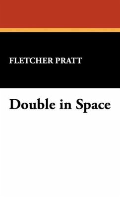 Double in Space - Pratt, Fletcher