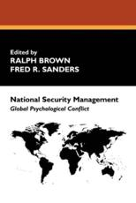 National Security Management - Ralph Sanders