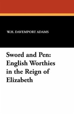 Sword and Pen - Herausgeber: Adams, W. H. Davenport