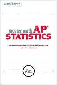 Master Math: AP Statistics - Gerry McAfee