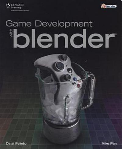 Game Development with Blender - Mike Pan