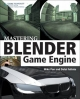 Game Development with Blender - Mike Pan; Dalai Felinto