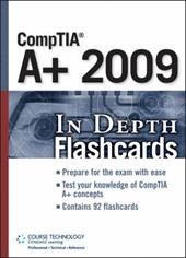 Comptia A+ 2009 in Depth Flashcards - Course Technology