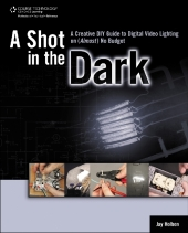 A Shot in the Dark - Jay Holben