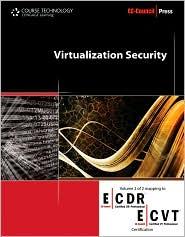 Virtualization Security - EC-Council