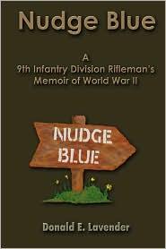 Nudge Blue - Donald E. Lavender
