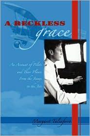 A Reckless Grace - Margaret Taliaferro