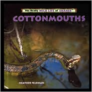 Cottonmouths - Heather Feldman