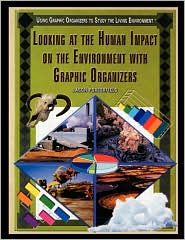 Looking At The Human Impact On The Environment With Graphic Organizers - Jason Porterfield