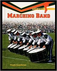 Marching Band - Frank Coachman