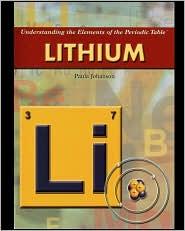 Lithium - Paula Johanson