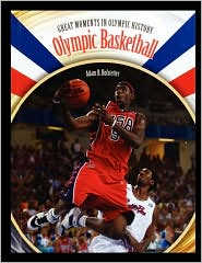 Olympic Basketball - Adam Hofstetter