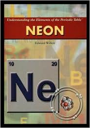 Neon - Edward Willett