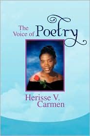 The Voice of Poetry - Herisse V. Carmen