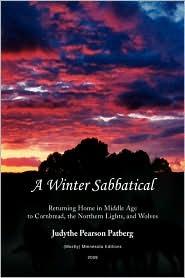 A Winter Sabbatical - Judythe Pearson Patberg