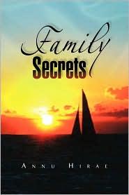 Family Secrets - Annu Hirae