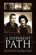 A Different Path: The Story of an Army Family