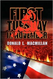 First Tuesday In November