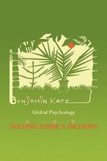 Global Psychology - Benjamin Katz