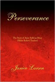 Perseverance - Janice Larsen