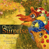 Clyde's Surprise - Sherry Kline Bolitho