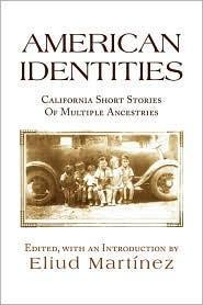 American Identities - Eliud Martinez